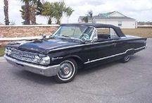 Mercury Monterey 1963