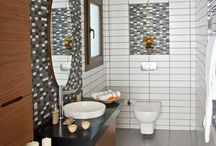 Banyolar / Çanakkale #Akturinşaat tamamlanan projelerden banyolar... @akturinsaat  www.facebook.com/KUSURSUZBIRYASAM