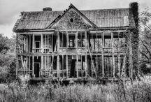 Abandon Homes