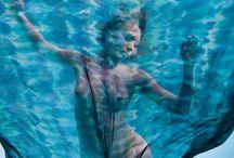 Underwater: We Are Women (Collaboration with Wendy Zekowski)