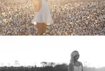 cotton field pic ideas for Kathryn