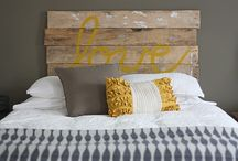 Crafts for the Home / by Lindsey Deno