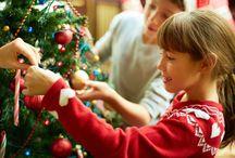 Christmas Things / by Paula Jones