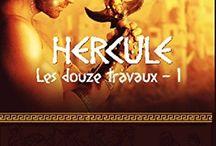 Hercule en francais/ Hercules in french