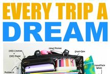 What the Hack? / Vacations Hacks to maketraveling or your staycation at whole lot easier!