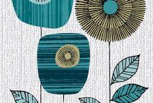 Ideas / Porslin möbler etc