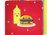 pango ❤ fast food