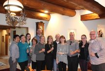 Fun At BJA | Amy Celebrates 25 Years at BJA / Amy Creager celebrates her 25th year at Brion Jeannette Architecture. See how our team celebrates such a milestone.