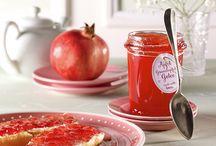 Marmelade gelee