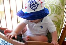 Crafty Gifts for Baby/Toddler Boys / by Lauren Hayes