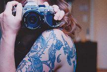 Soulful Tattoos
