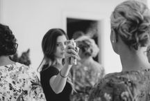 wedding: getting ready / by Danelle Bourgeois