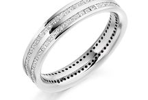 Eternity Rings Dublin / Eternity Rings Dublin are a small selection of Loyes Diamonds Dublin extensive selection of eternity rings. All rings can be made in white gold, yellow gold, rose gold and platinum.