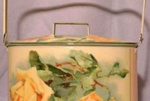 Old Lunchboxes / by Loretta Wood