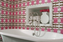 Bathroom Style / by Janet Mcardle