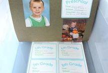 Organization - kids school stuff
