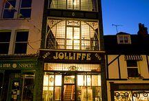 JOLLIFFE