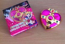 Sailor Moon Collection / My Sailor Moon collection!