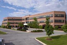 Pennsylvania Business Centers