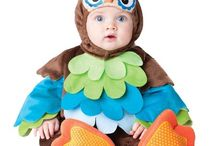 Halloween human children / Children outfits for Halloween