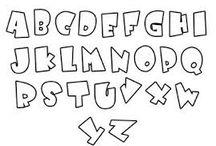 huruf abjad
