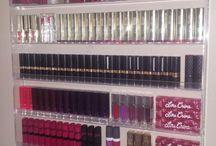organizer for cosmetics