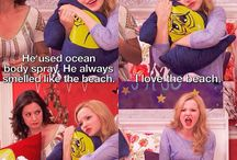 Liv and maddie stuff