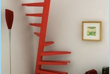Lépcső pince