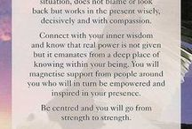 Today's Wisdom Cards