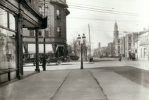StL Neighborhoods: Central West End / by Missouri History Museum