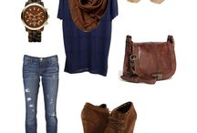 My Style Closet / My favorite looks in fashion.