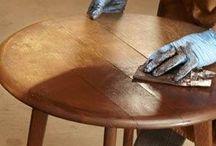 DIY for furniture