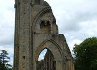 Glastonbury Avalon