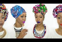 Headwrap tutorial