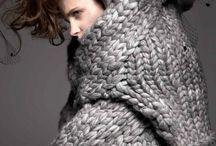 Knit creation