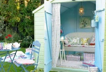 Writing Shed ideas