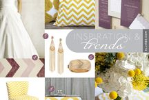 Design Trends & Inspiration Boards / by Elli