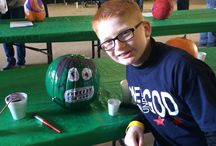 4-H fun!! / Crafts, competitions, cattle, bake sales, and anything 4-H related!