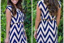 Fashion / by Savannah