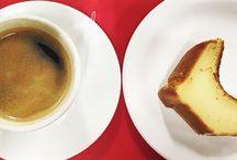 Café Coffee Express – Aeroporto João Pessoa / Café Coffee Express - o MELHOR Bolo de Leite de João Pessoa, com um cafezinho, fica perfeito!