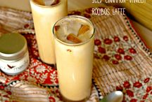 Rooibos Tea Recipes