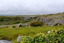 Il Burren e i Dolmen di Poulnabrone