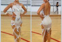 Latin dresses ideas