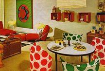60's interiors