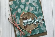 Stampin' Up Annual Catalogue 2018/19