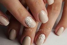 Нейтральные ногти