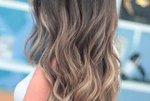 pirada por cabelo