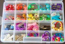 store hair accessories