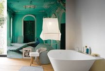 Milan 2016 / We are so excited to be visiting the fair again to be inspired by the latest bathroom trends.