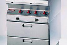 PALUX Komponenten / Die perfekte Ergänzung für jede Profi-Küche! Eines haben alle PALUX Produkte gemeinsam: Sie sind innovativ, einfach in der Bedienung, solide gefertigt, langlebig und wirtschaftlich.